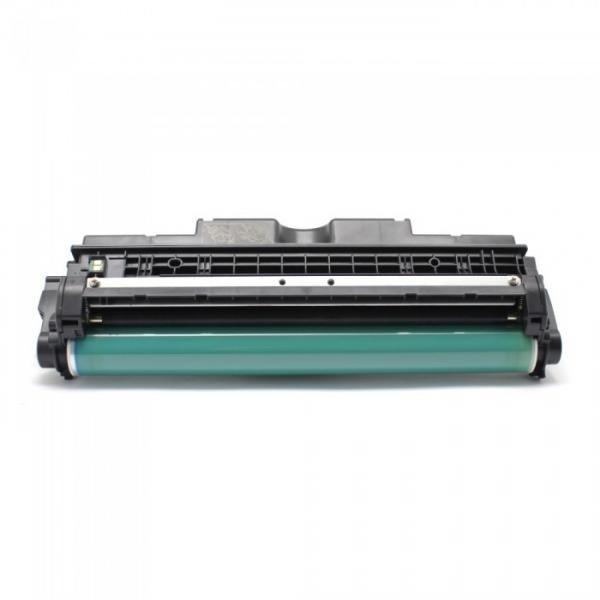 Dore analoog tooner HP CF540X 203X Canon 716 HBK