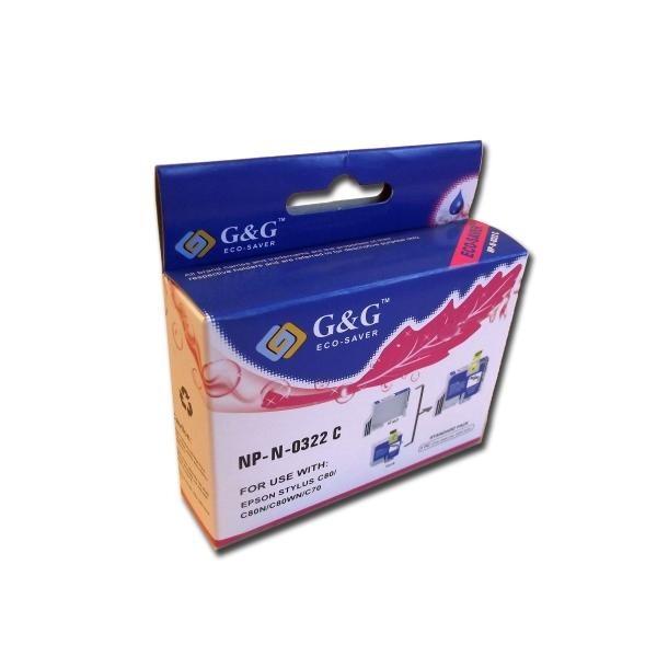 Dore analoog tindikassett Epson E502XL E502 XL C13T02W14010 BK